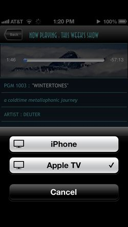 Airplay_screenshots 3 of 6