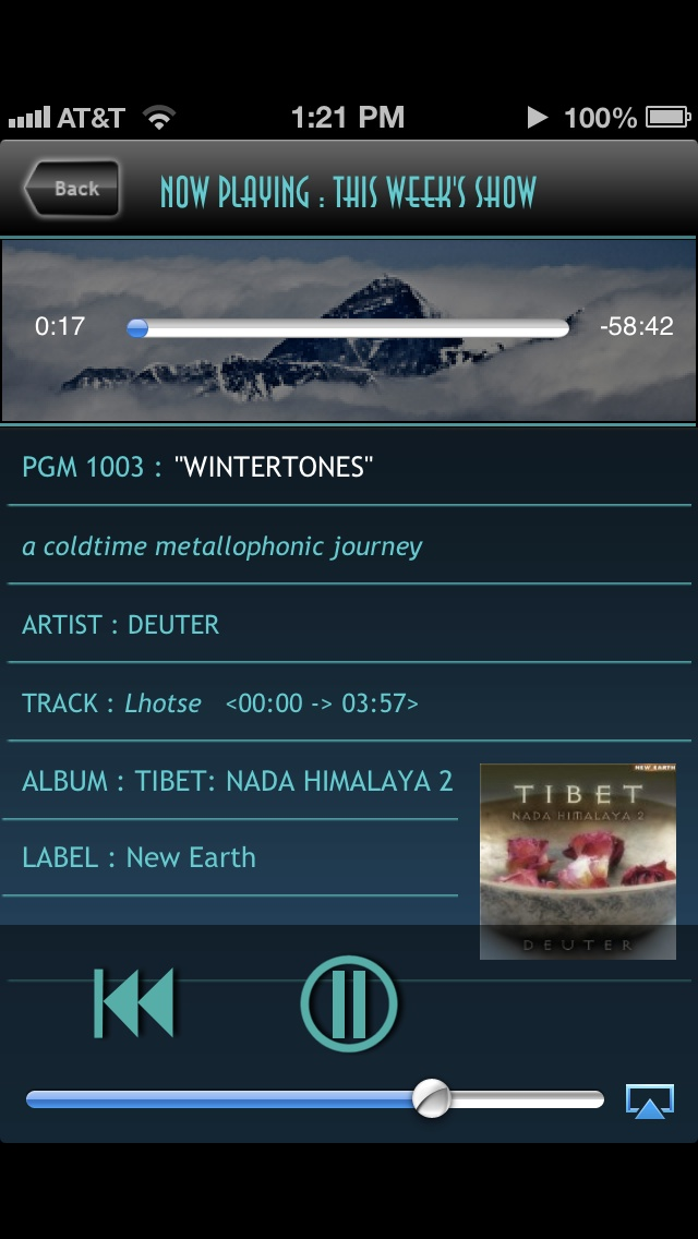 Airplay_screenshots 5 of 6