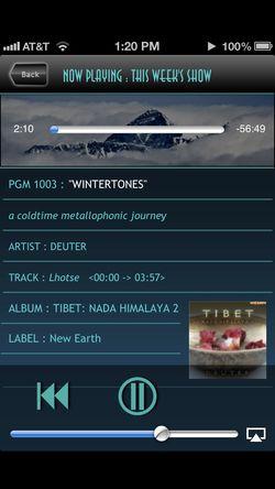 Airplay_screenshots 4 of 6