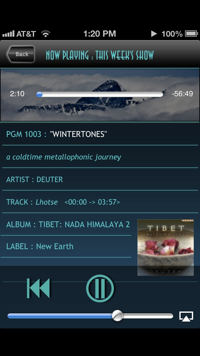 Airplay_screenshots 4 of 6